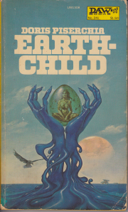 Earth-Child front