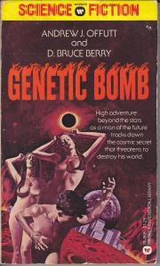 Genetic Bomb front