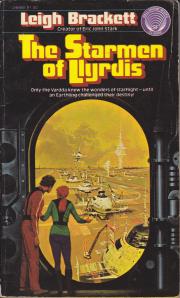 The Starmen of Llyrdis