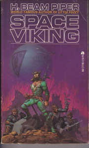 Space Viking front