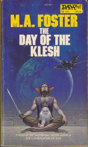 The-Day-of-the-Klesh-front