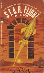 S.T.A.R. Flight front