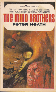 The Mind Brothers front