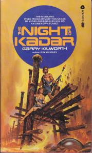 The Night of Kadar front