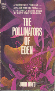 The Pollinators of Eden front