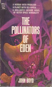 The Pollinators of Eden front