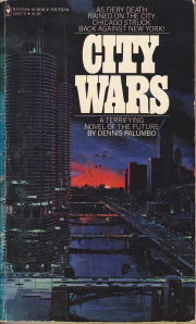 City Wars front