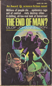 The End of Man front