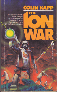 The Ion War front