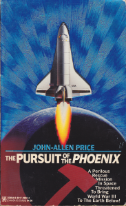 The Pursuit of the Phoenix front