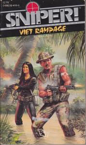 Sniper!: Viet Rampage