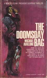 The Doomsday Bag front