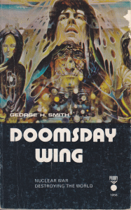 Doomsday Wing front