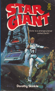 Star Giant front