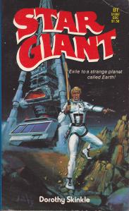 Star Giant