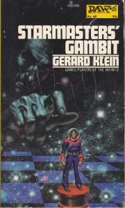 Starmaster's Gambit front