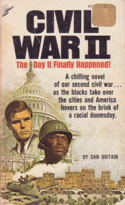 Civil War II front