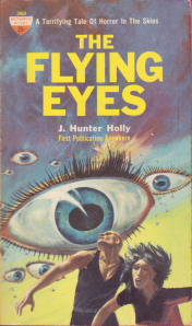 The Flying Eyes front