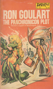 The Panchronicon Plot