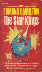 The Star Kings front