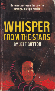 Whisper from the Stars front