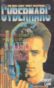 Cybernarc #1