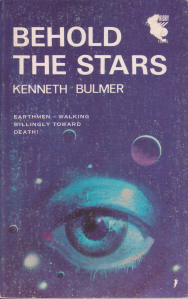 Behold the Stars front