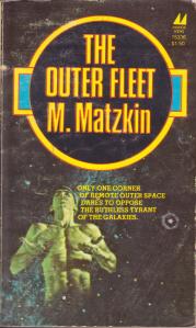 The Outer Fleet