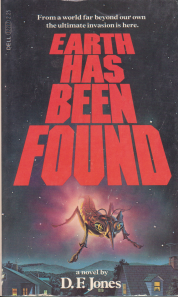 Earth Has Been Found front