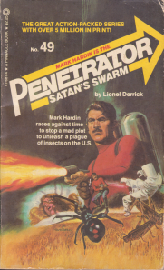 The Penetrator 49 front