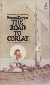 The Road to Corlay front