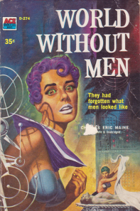 World Without Men