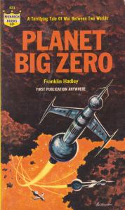 Planet Big Zero