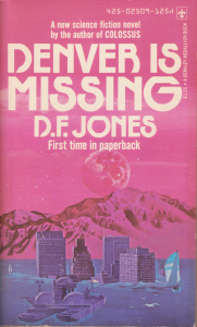 Denver is Missing