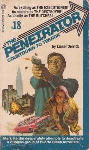 The Penetrator 18