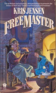 FreeMaster front