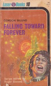 Falling Toward Forever