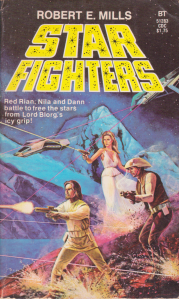 Star Fighters