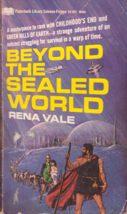 Beyond the Sealed World