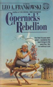 Copernick's Rebellion