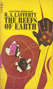 The Reefs of Earth