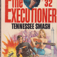 The Executioner #32: Tennessee Smash