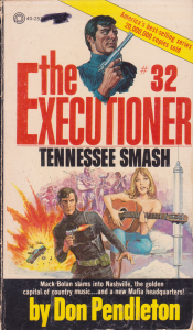 The Executioner 32