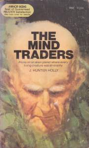The Mind Traders