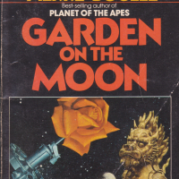 Garden on the Moon