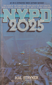 NYPD 2025