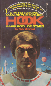 Hook #1: Whirlpool of Stars