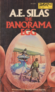 The Panorama Egg