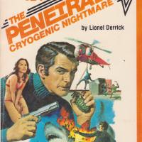 The Penetrator #24: Cryogenic Nightmare