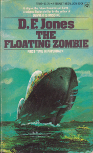 The Floating Zombie